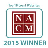 NACM Top 10 Website Winner 2015